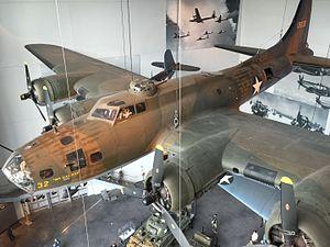 my-gal-sal-world-war-II-museum-new-orleans