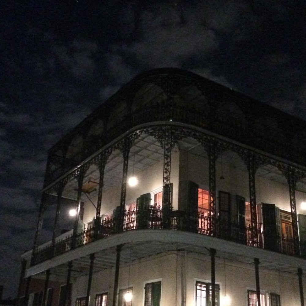 Ghost & Vampire ComboWalking Tour - $16 per person. 6 pm or 8 pm nightly.