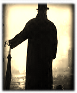 Ghost & Legends Walking Tour - $25 per person. 6 pm or 8 pm nightly.