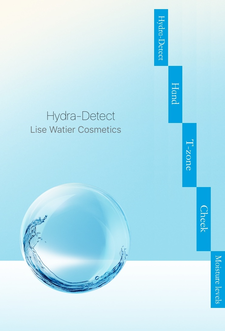 Lise-Watier-Hydra-Detect-App