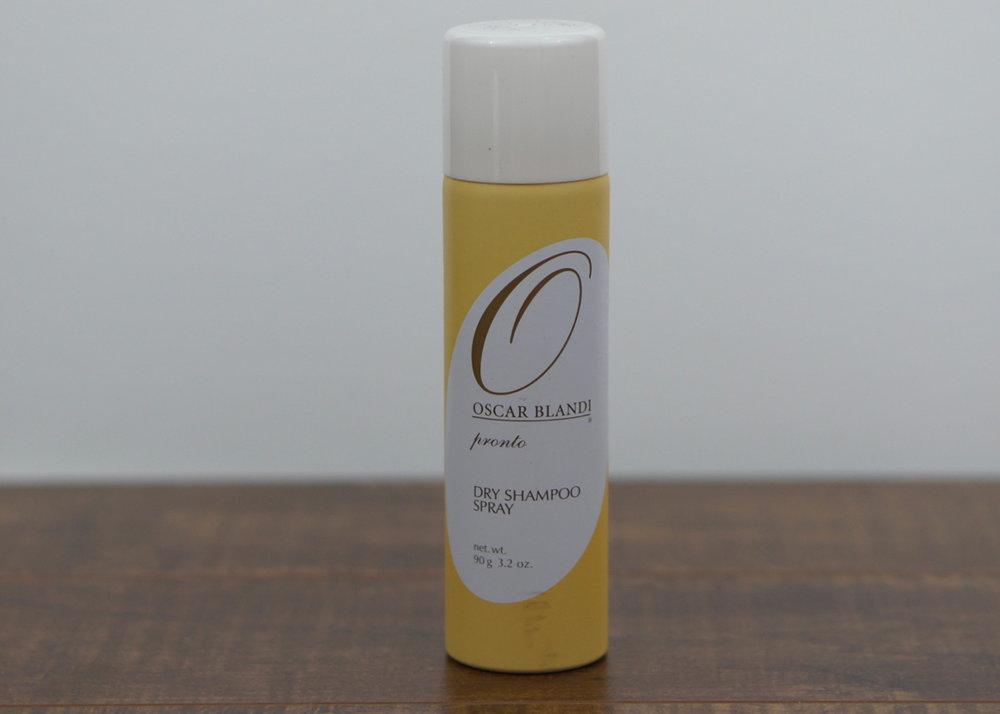 Oscar Blandi - Pronto Dry Shampoo.