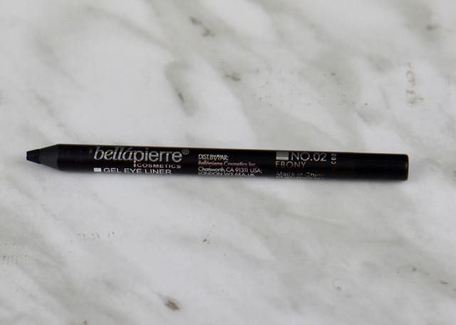 BoxyCharm-August 2017-Beach Please-Bellapierre Eyeliner2.jpg