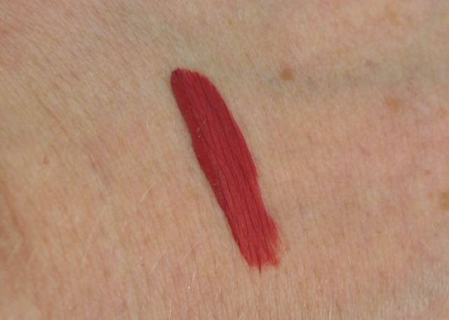 BoxyCharm-August 2017-Beach Please-GRLPWR Liquid Lipstick-Date Night-swatches2.jpg