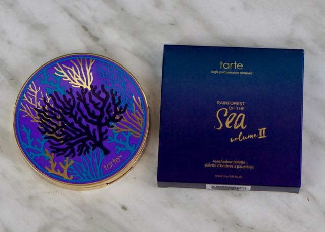 BoxyCharm-August 2017-Beach Please-Tarte-Rainforest of The Sea Volume II1.jpg