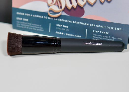September BoxyCharm - Boxy Baddie-bareMinerals-Brush2.jpg