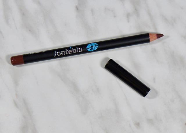 October 2017 BoxyCharm-Spellbound-Jonteblu-Lip Pencil-Brown SugarOctober 2017 BoxyCharm-SpellboundDSC02058.jpg