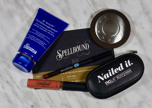 October 2017 BoxyCharm-Spellbound-AllOctober 2017 BoxyCharm-SpellboundDSC02034.jpg