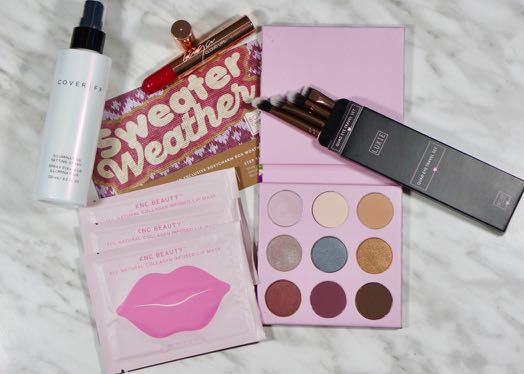 November 2017 BoxyCharm-Sweater Weather-ContentsNovember 2017 BoxyCharm-Sweater WeatherDSC02506.jpg
