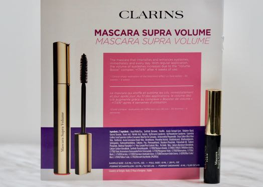 SDM-Eye Studio Sampler-Clarins-Mascara Supra VOlumeSDM-Eye Studio Sampler-benefit-Roller LashSDM-Eye Studio SamplerDSC02955.jpg