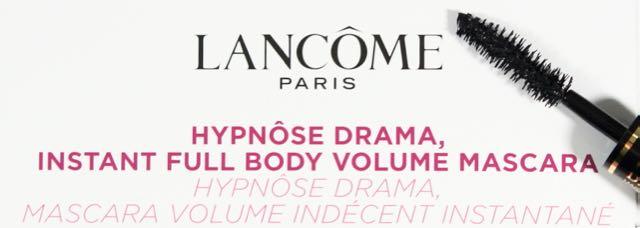 SDM-Eye Studio Sampler-Lancome-Hypnose DramaSDM-Eye Studio SamplerDSC01264.jpg