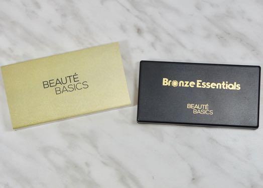December Boxy Charm-Glitz & Glam-Beaute Basics-Bronze Essentials PaletteDecember Boxy Charm-Glitz & GlamDSC03872.jpg