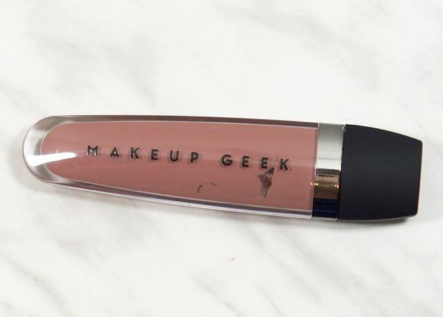 December Boxy Charm-Glitz & Glam-Makeup Geek Liquid LipDecember Boxy Charm-Glitz & GlamDSC03834.jpg