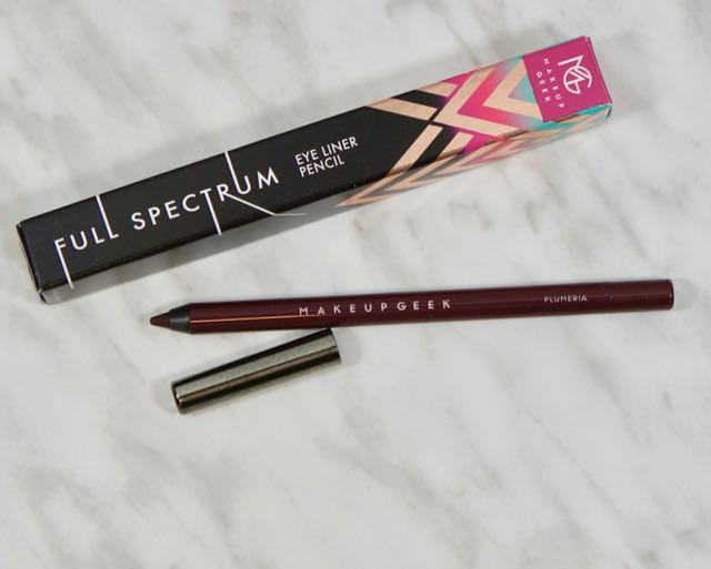 January Boxy Charm - Rock 2018-MUG-Full Spectrum Eye Piner Pencil-PlumeriaJanuary Boxy Charm - Rock 2018DSC04439.jpg