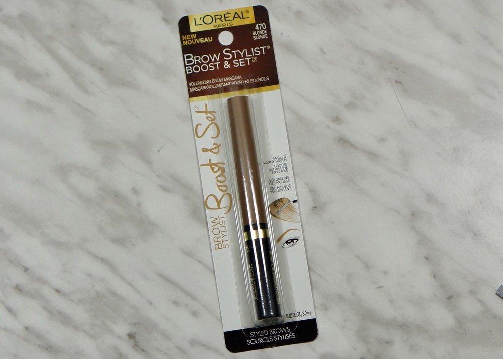 Glam Sense L'Oreal-Brow Stylist Boost & Set-BlondeGlam Sense L'OrealDSC05508.jpg