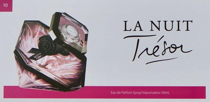 SDM Fragrance Sampler-Lancome-La Nuit TresorDSC06006.jpg