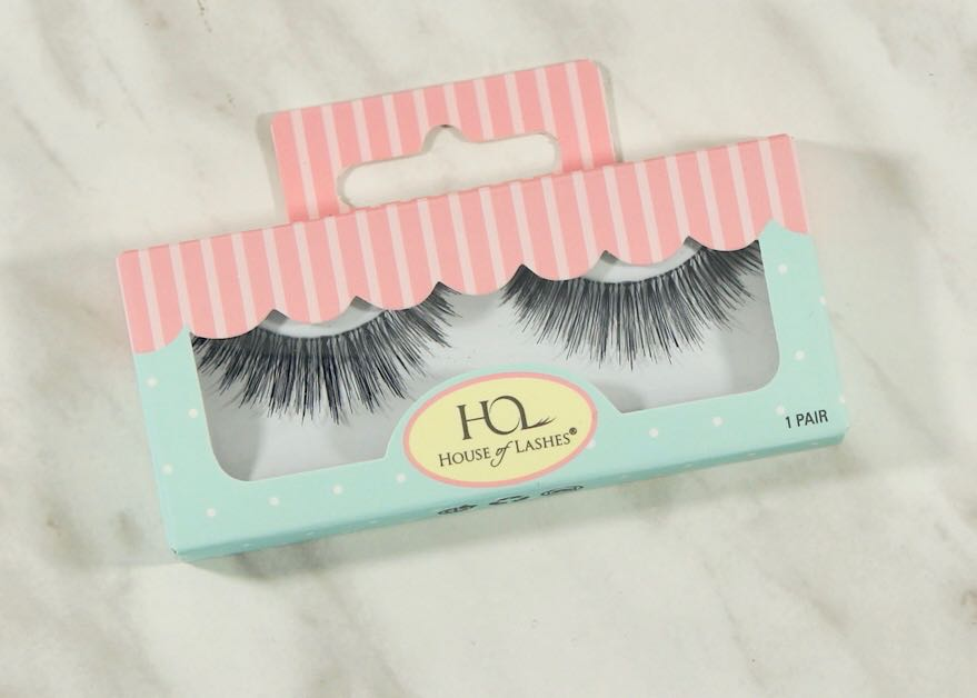 Boxy Charm August 2018 - Life Of The Party-House Of Lashes Bombshell LashesBoxy Charm August 2018 - Life Of The PartyDSC08103.jpg