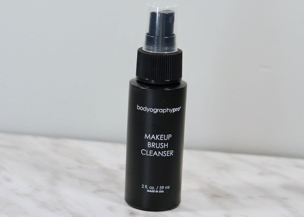 November 2018 Boxy Charm - Goal Digger-Bodyography-Makeup Brush CleanerNovember 2018 Boxy Charm - Goal DiggerDSC09115.jpg