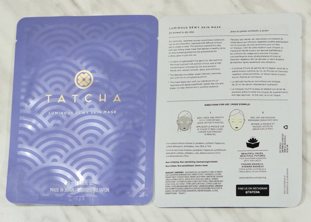 Boxy Charm Jan 2019-Boxy and Chill-Tatcha Face MaskBoxy Charm Jan 2019-Boxy and ChillDSC00181.jpg