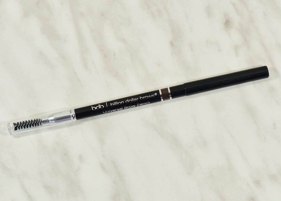 Boxy Charm Jan 2019-Boxy and Chill-Billion Dollar Brows Universal Brow PencilBoxy Charm Jan 2019-Boxy and ChillDSC00187.jpg