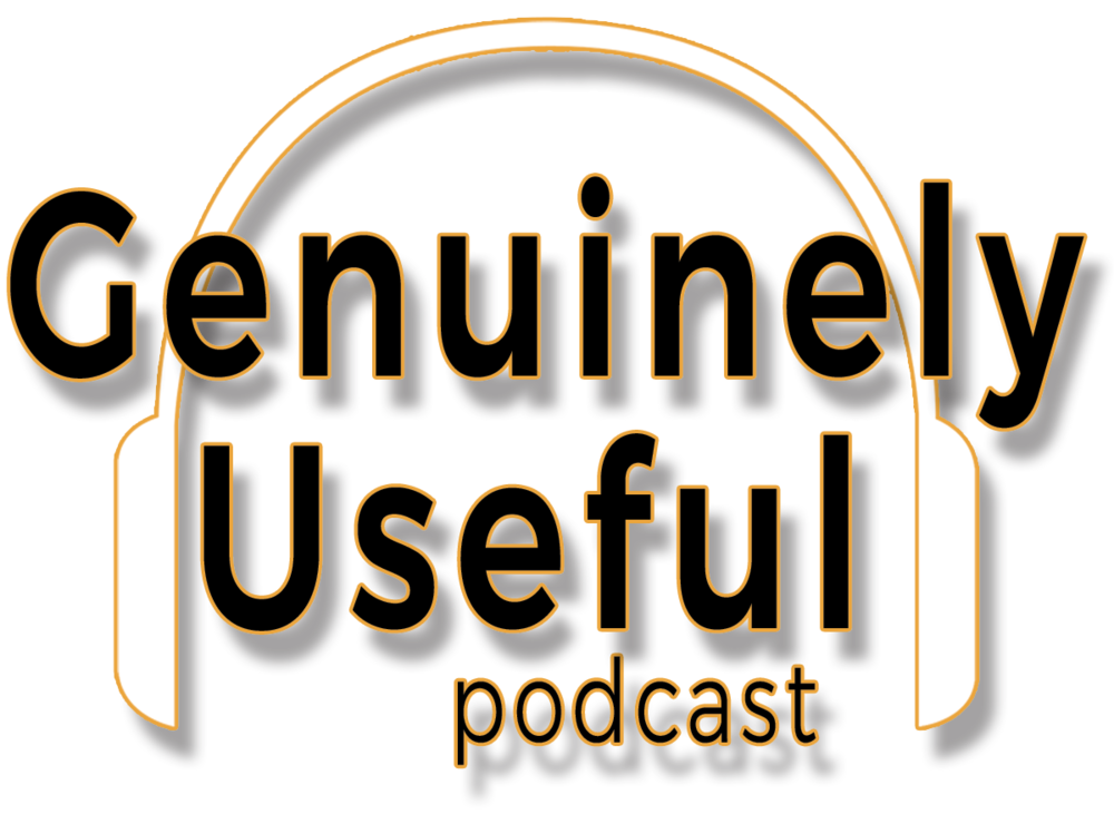 Genuinely-Useful-Podcast-Logo-Transparent-Headphones-Podcast-Golden-Orange-2018-02-17.png