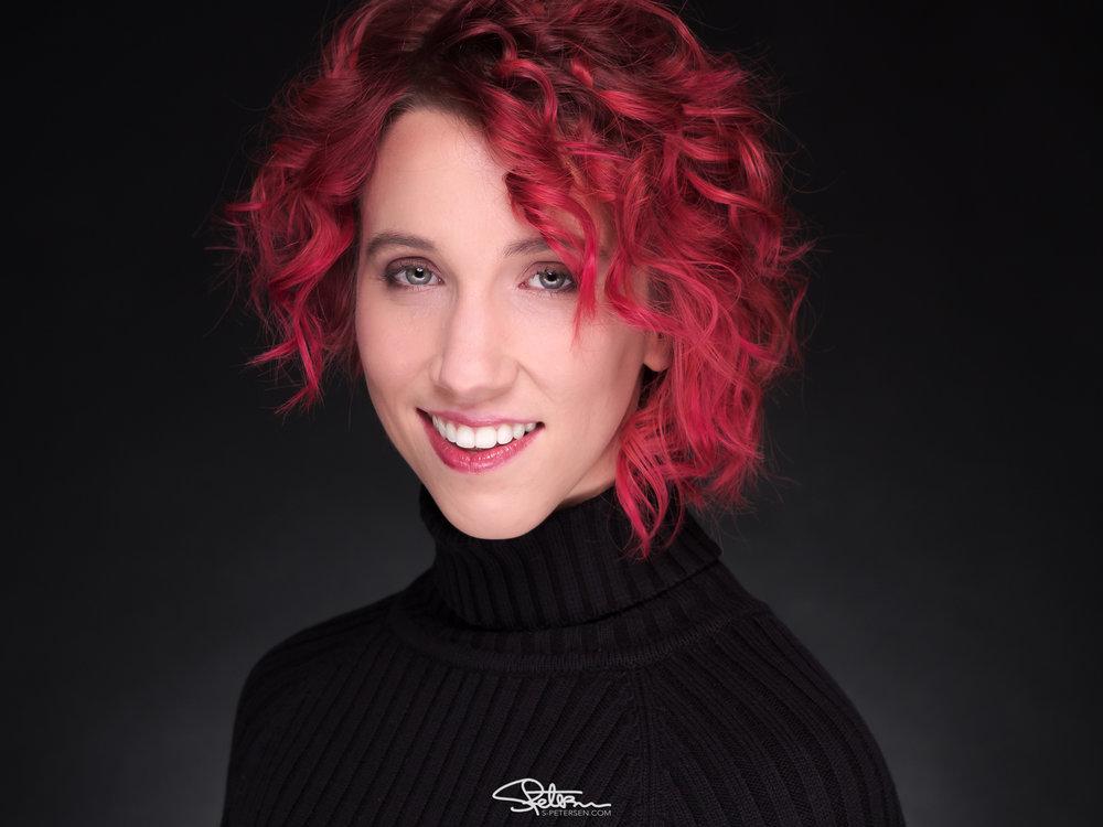 Hannah Bondurant