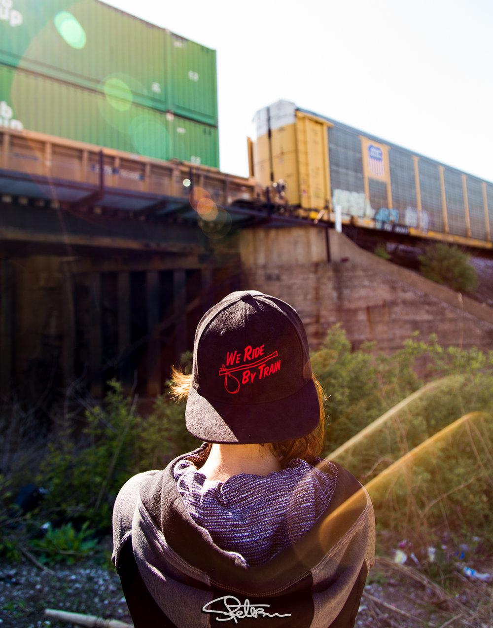 WRBT Railway | Irene Bosnjak