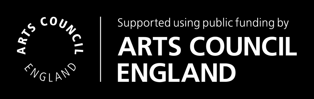 The Arts Council England Logo