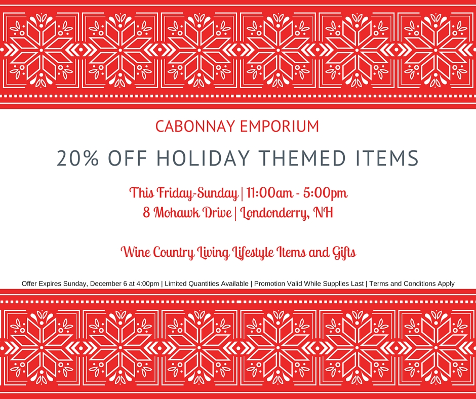 20% Off Holiday THemed Items.jpg