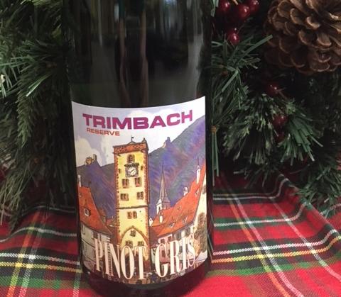 Trimbach Pinot Gris