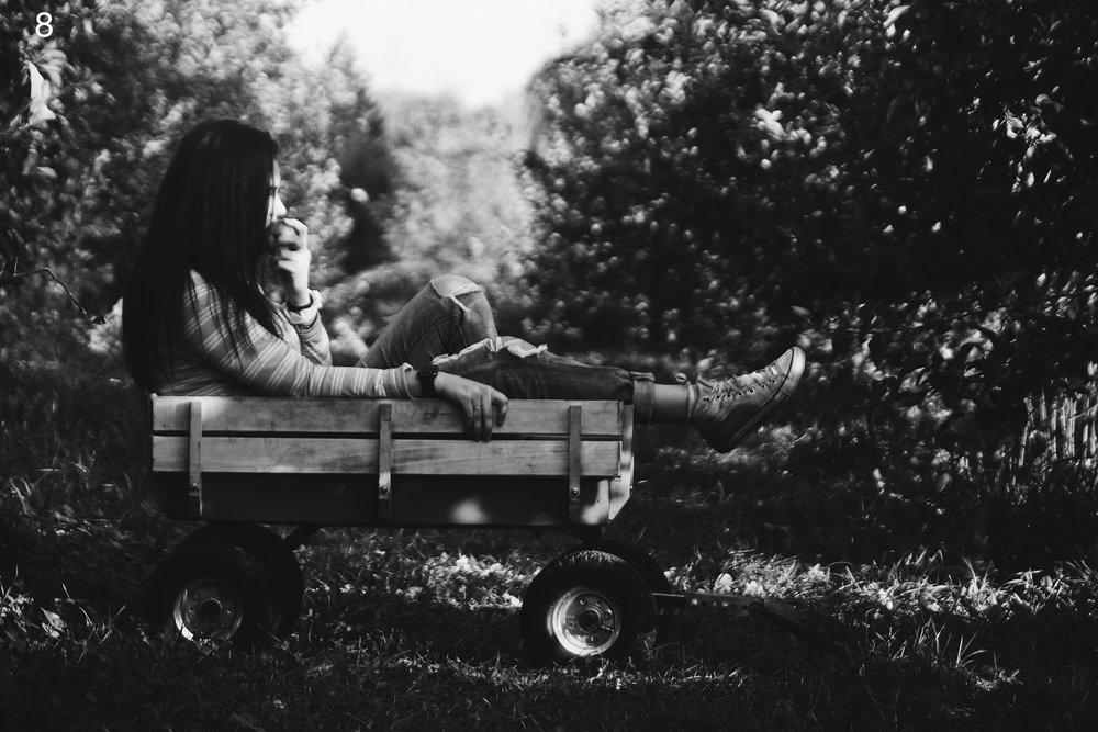 TO BE HUMAN: Childhood Memories