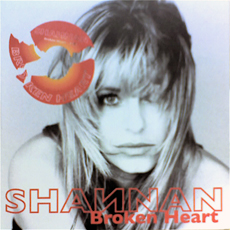 Shannon-Broken Heart