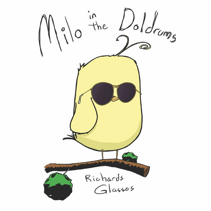 Milo In The Doldrums