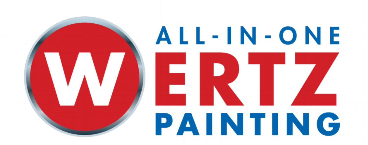 All-in-One Wertz Painting