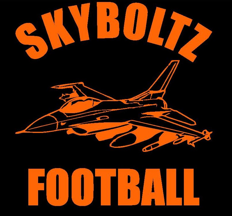 SKYBOLTZ FAN SHOP