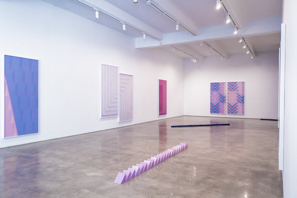Sara VanDerBeek at Metro Pictures