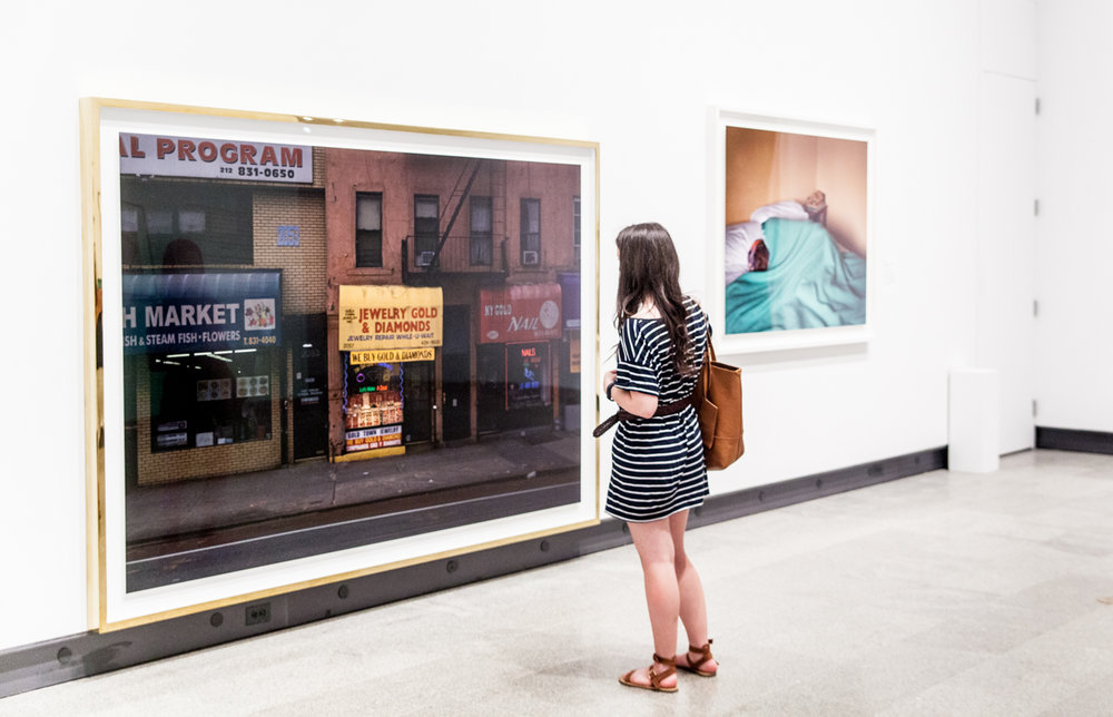 Dream States and Contemporary Photography at The MET