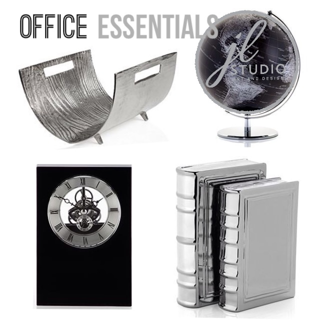 Z Gallerie Office Essentials