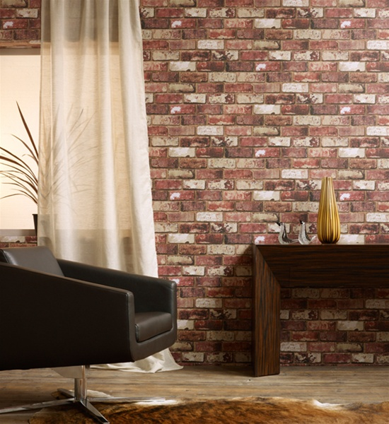 Brick Wallpaper wall