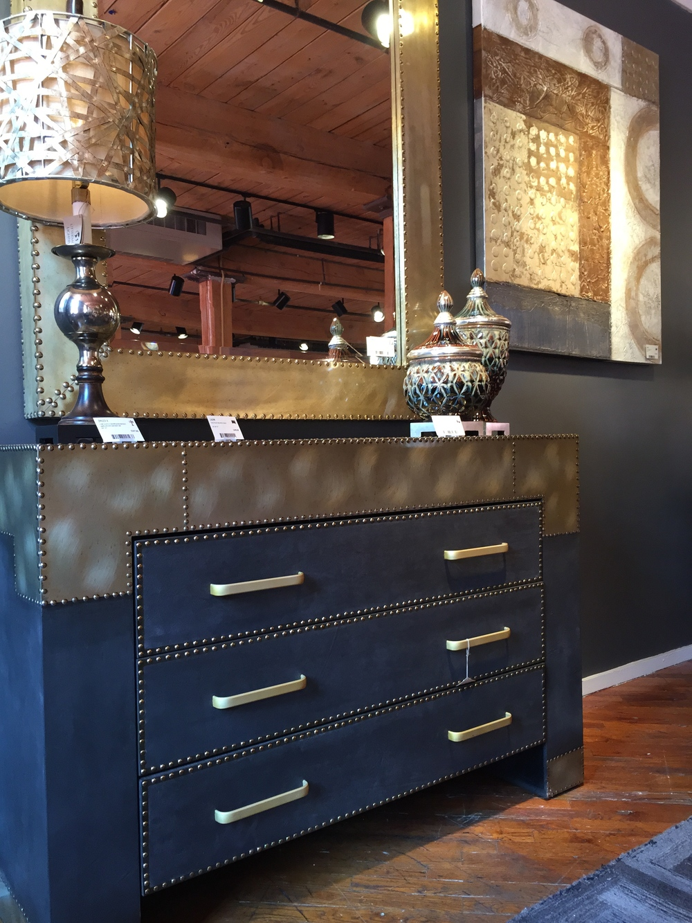 LOVE LOVE LOVE This chest of drawers!