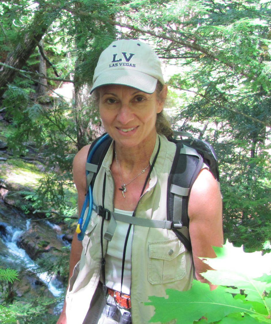 Shelley Rubinstein