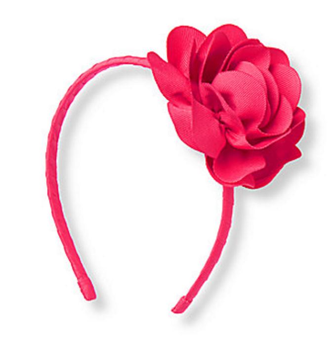 Janie and Jack | Blossom Headband