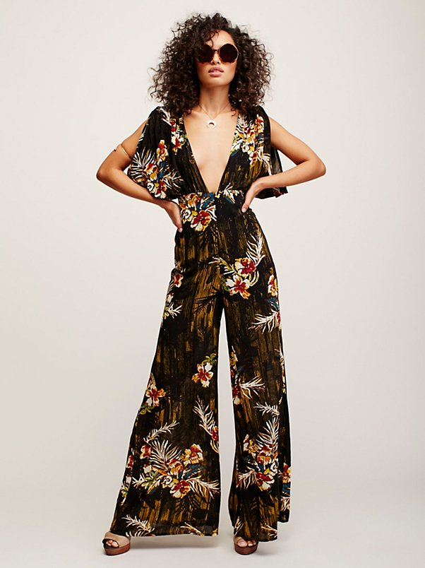 Wedding Season Jumpsuits Style Logic