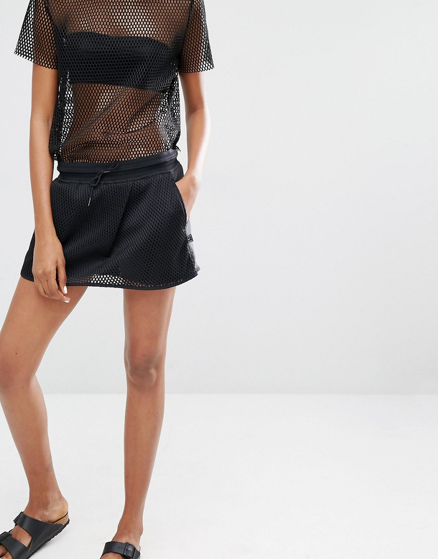 Nike Premium Mesh Skirt