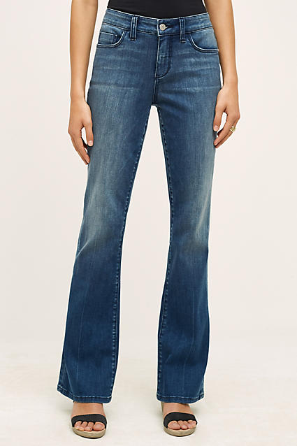 Pilcro Stet Flare Jeans
