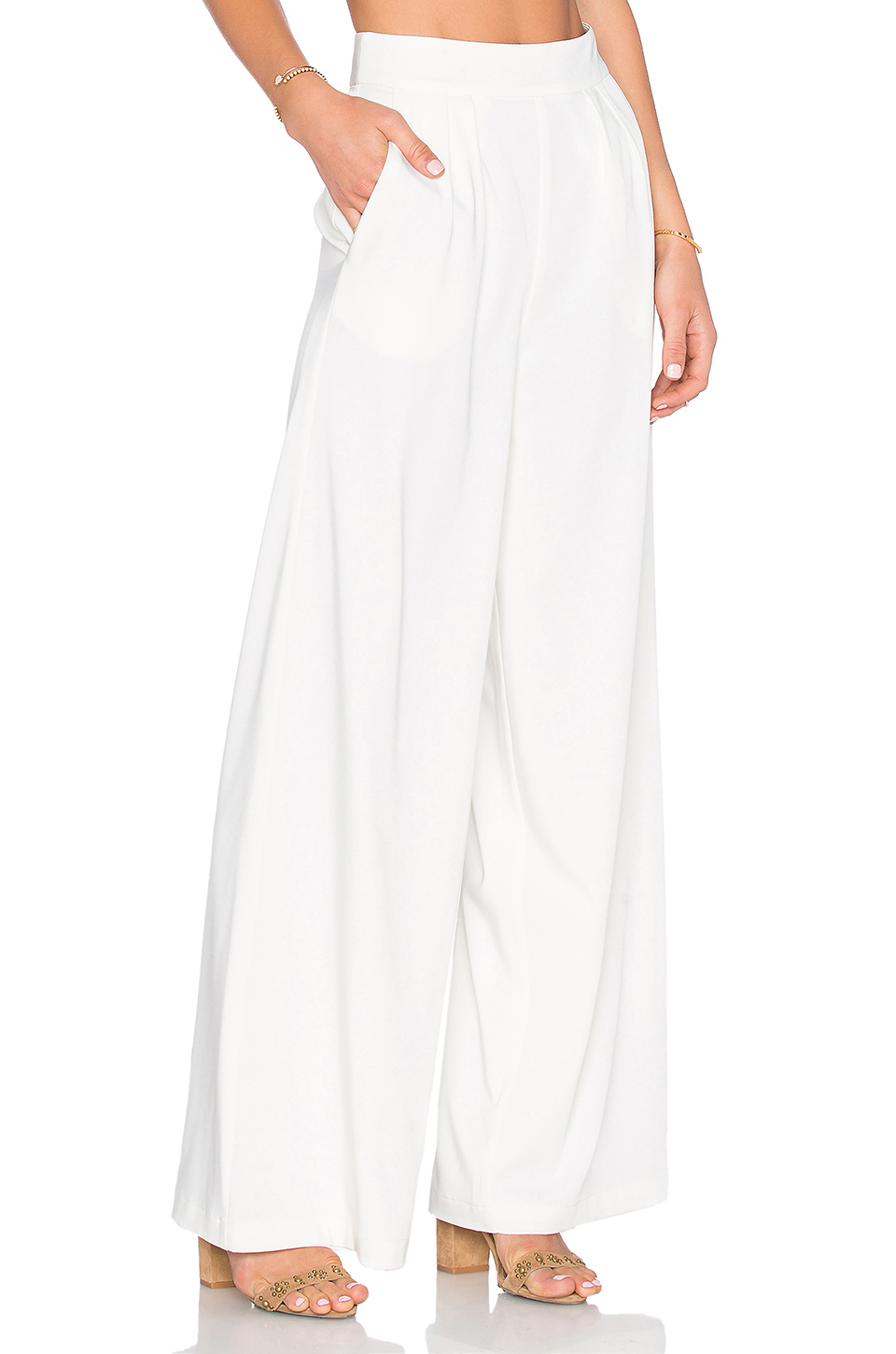 X Revolve Charlie Wide Leg by House of Harlow 1960