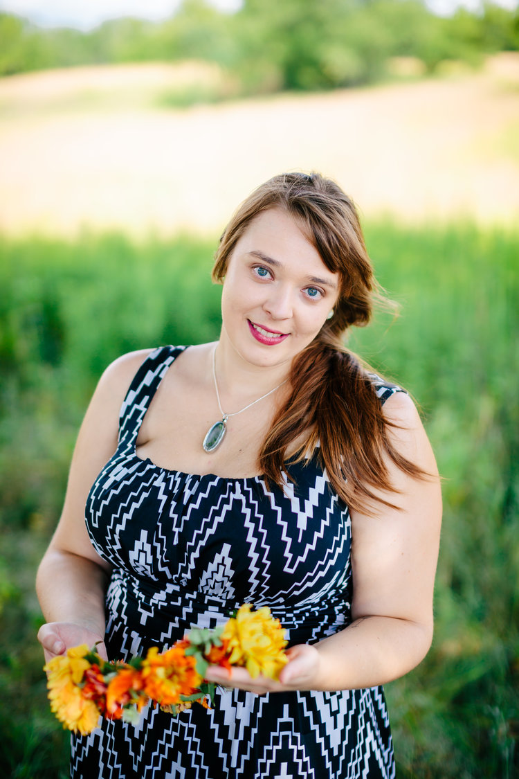 Alyssa Ferguson: Assistant Stylist