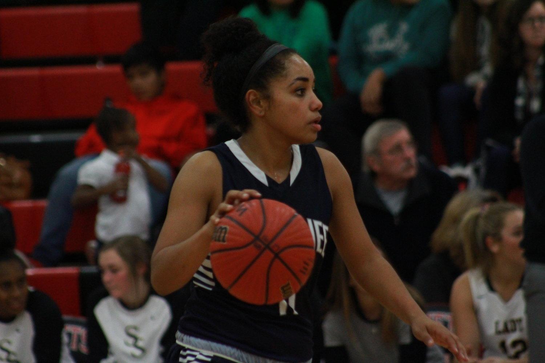 345a3376dda Oklahoma Girls High School Basketball: Week Five Rankings and Predictions
