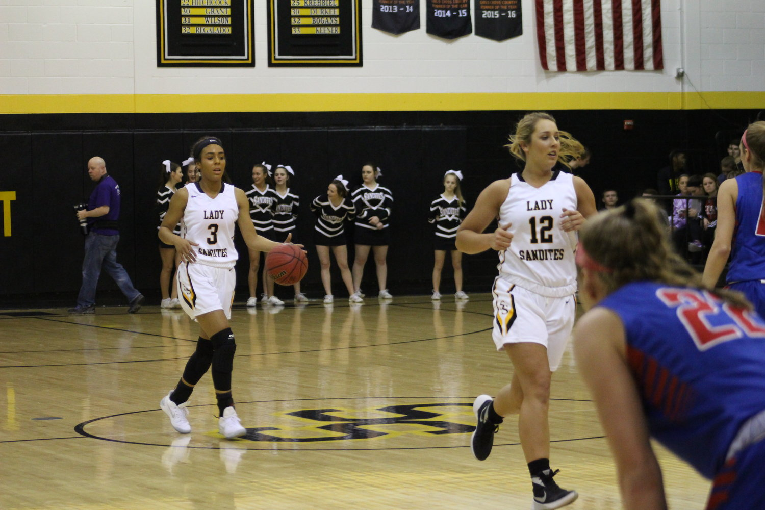 ad956d7f779 Oklahoma Girls High School Basketball: Week Nine Rankings and Predictions
