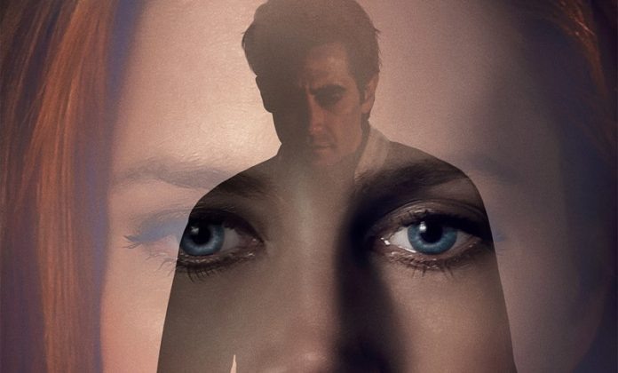 Nocturnal Animals Official Poster