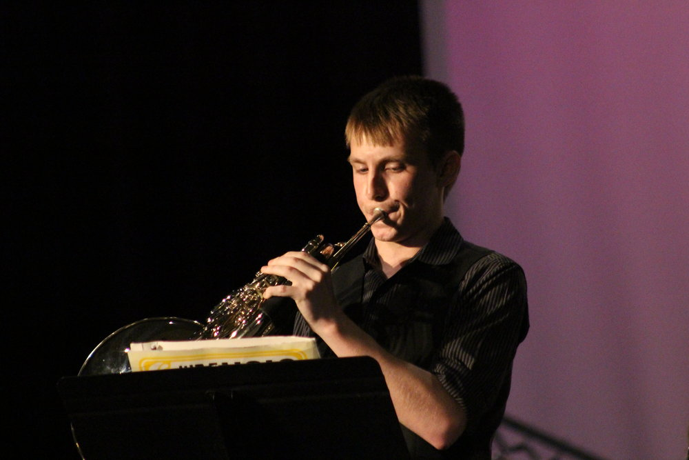 Click here to view CPHS Band Spring Concert photos.